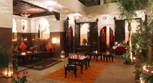 exclusivite riad