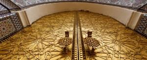 Les capitales des sultans
